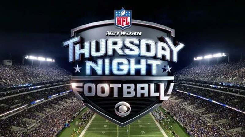 what channel is thursday night football on
