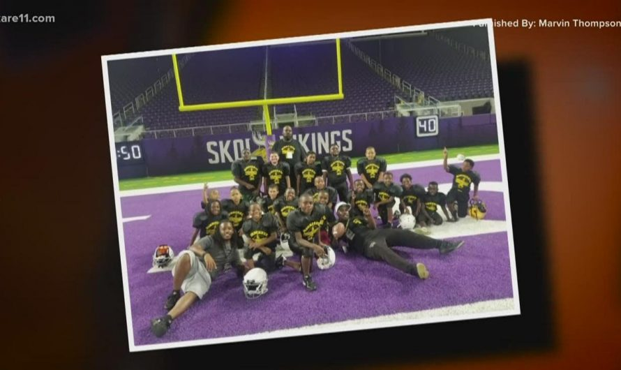 Youth football players look for new field after drive-by shooting
