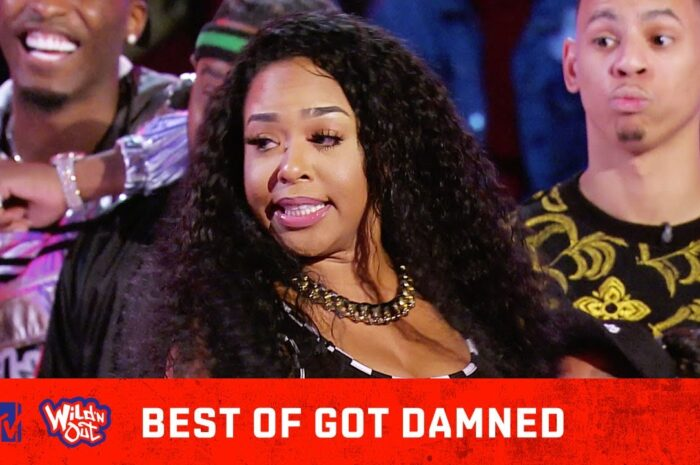 Best of Got Damned 👋 Hottest Burns, Deadliest Clapbacks & More 🔥 Wild 'N Out