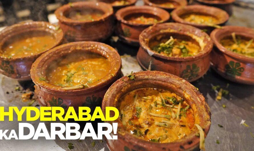 Paneer Makhni Handi | Hyderabad Darbar | Fish Dhaka & Mutton Chops | Mega Kitchen | Pakistani Food