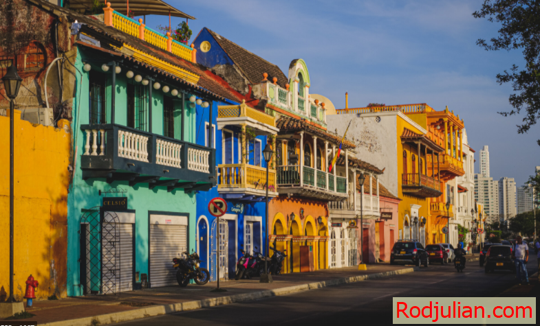 Best places in South America! Travel