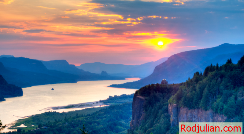 Most Beautiful Places in Oregon! Travel