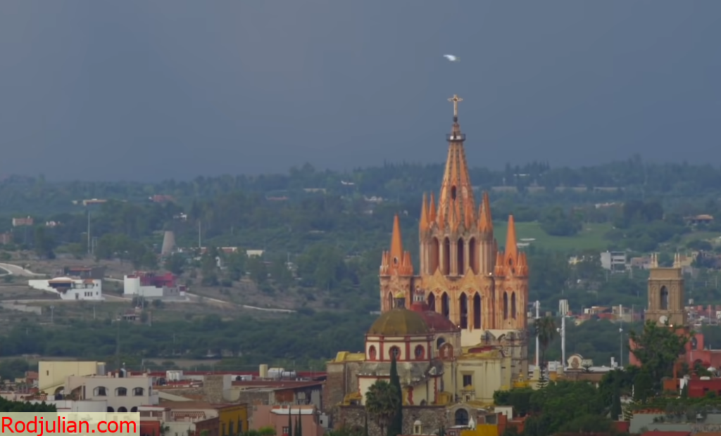 Mexico- Beautiful sights to travel you should know!