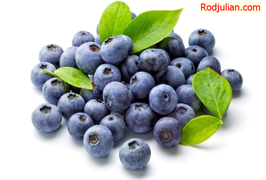 10 foods that are good for your brain!