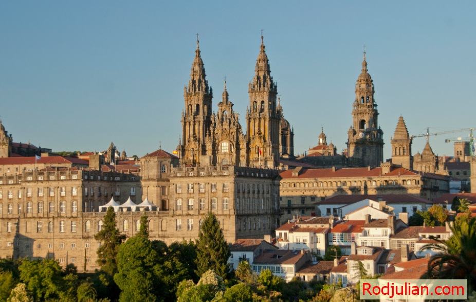 Spain! Beautiful country for travel enthusiasts