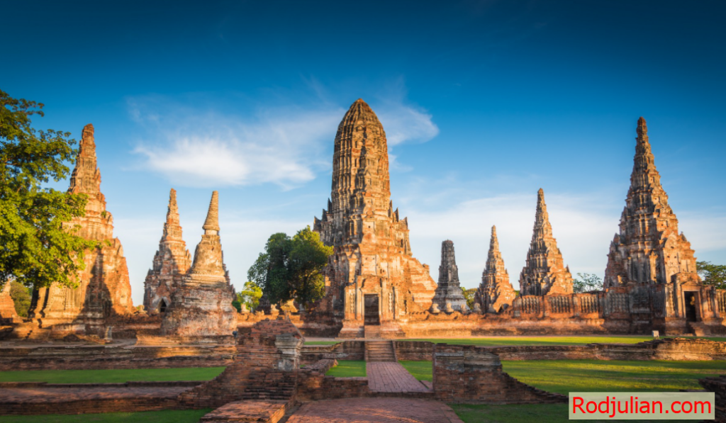 15 most amazing ancient monuments in the world! Travel(p1)