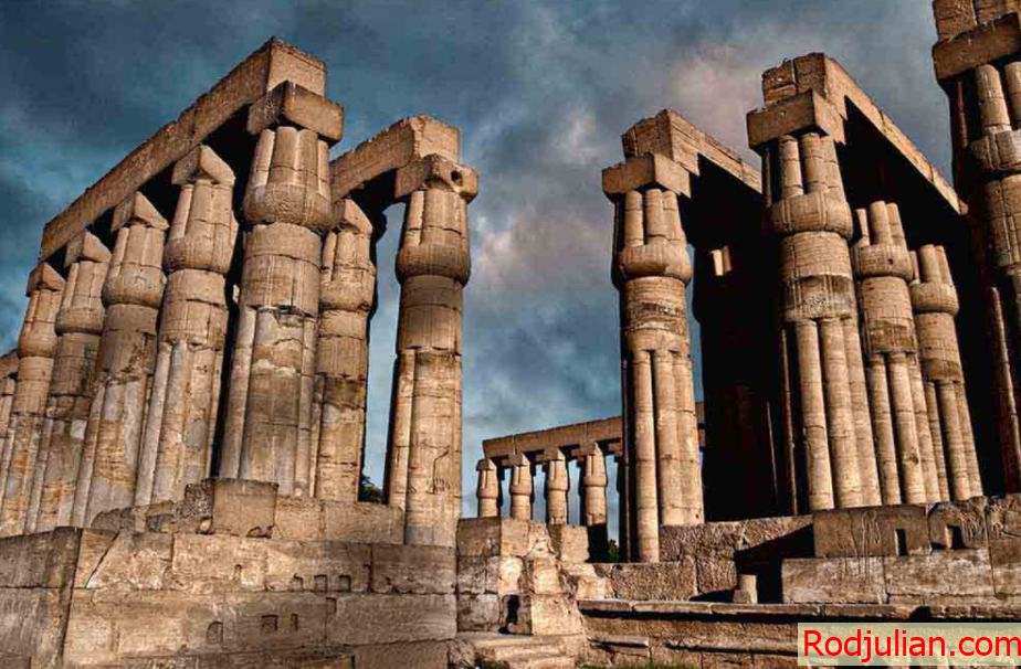 10 most beautiful historical sites in the world! Travel(p2)