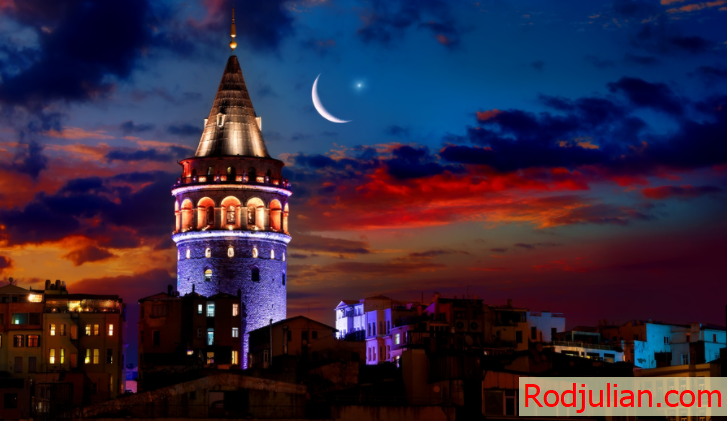 The best tourist spots in Istanbul!Travel