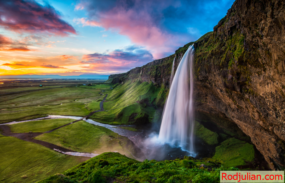 Top 10 most beautiful waterfalls in the world!