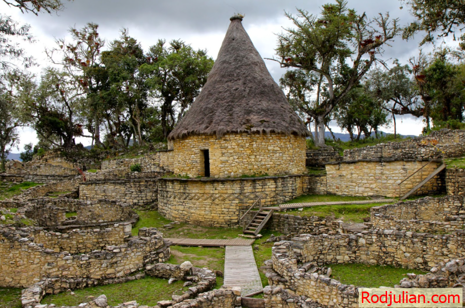 The most beautiful scenery in Peru! you should visit!