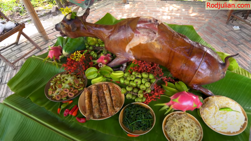 Binh Dinh's blood soup and venison – The only dish in Vietnam!