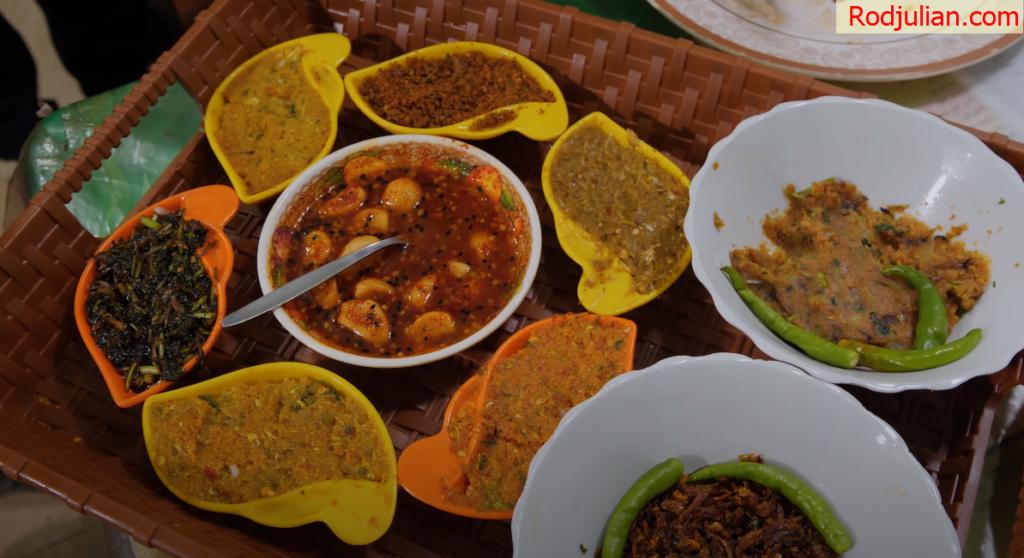 Exotic Bangladesh !! Discover Chittagong's culinary secrets !!