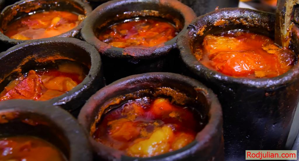 Super delicious and delicious food in Tehran!