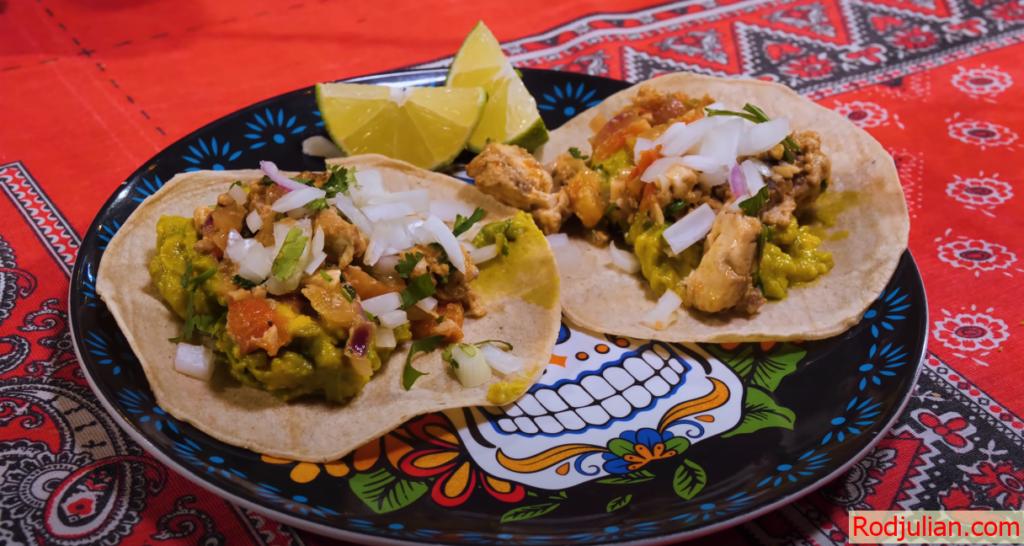 Mexican's delicacies- Super delicious meats!