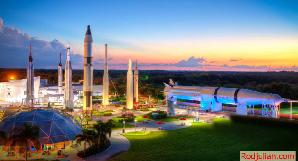 Best Places in Florida- Great for Summer Sightseeing!