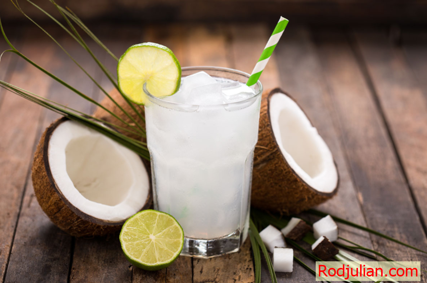 What will happen to your body if you drink coconut water every day