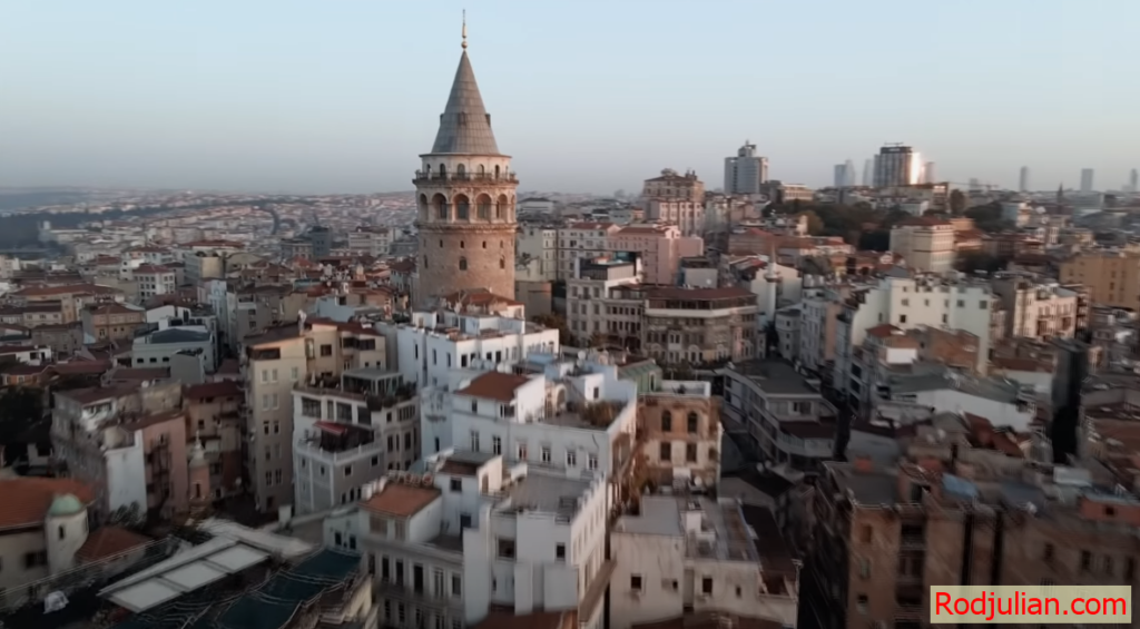 Domestic travel ISTANBUL! The most beautiful places!