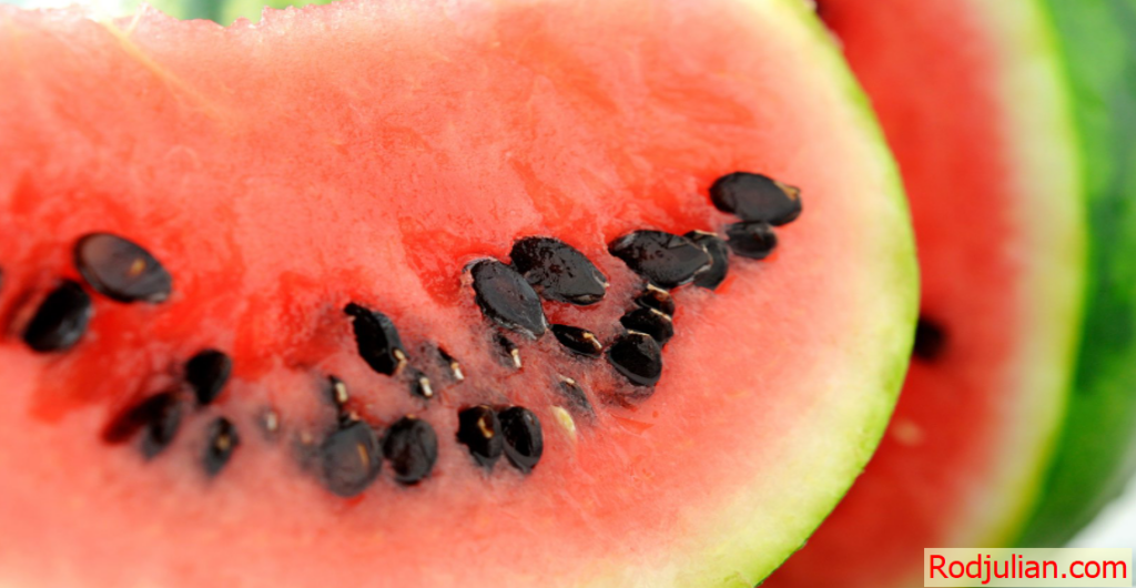 Top foods you should definitely not eat in the summer!