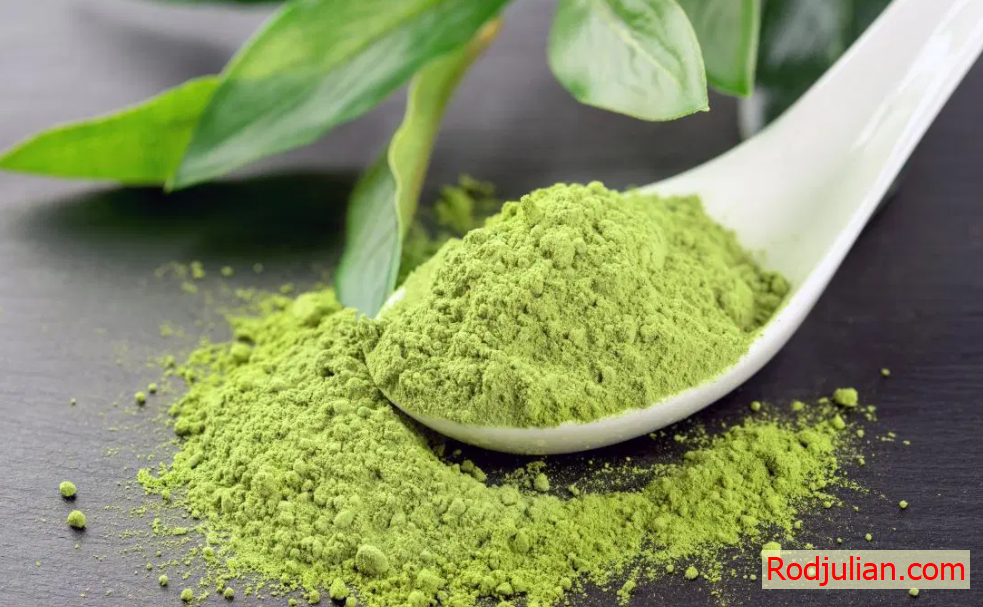 Matcha is both beautiful for the skin and good for health! Effect of Matcha!