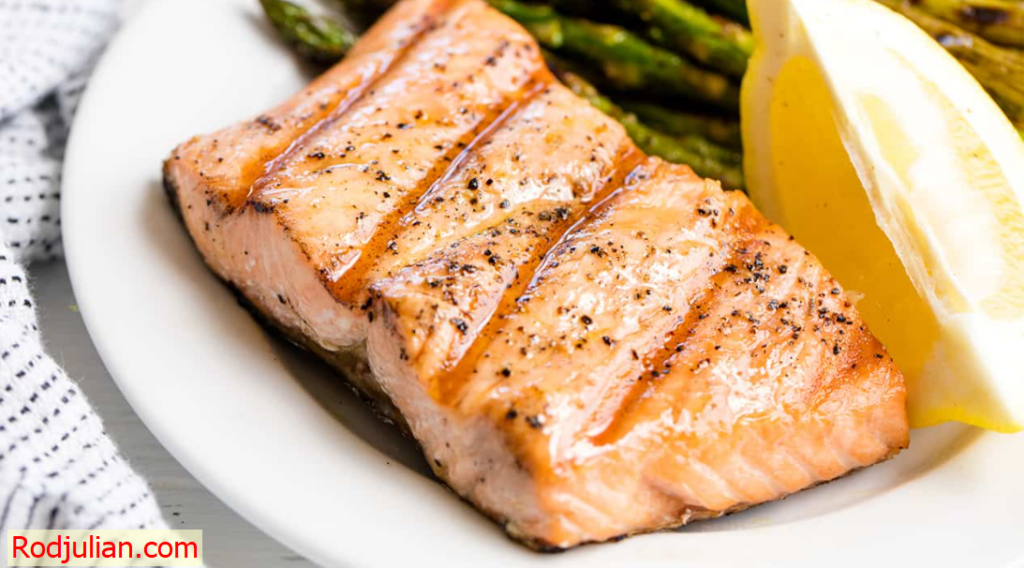 What foods should I eat if I have Psoriasis?