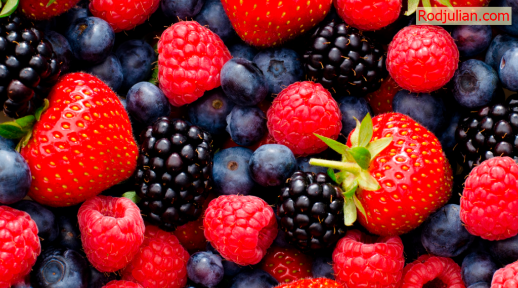 If you want to purify your body, eat these 8 fruits!