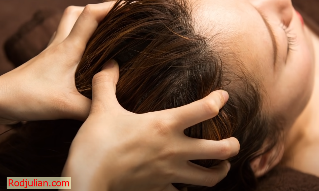 10 ways to make your hair grow longer and smoother