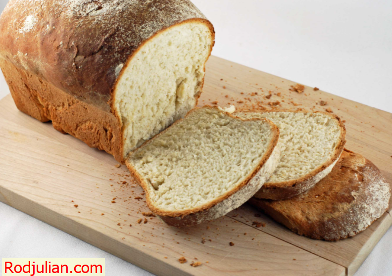 Foods that should not be in your kitchen because they are not healthy