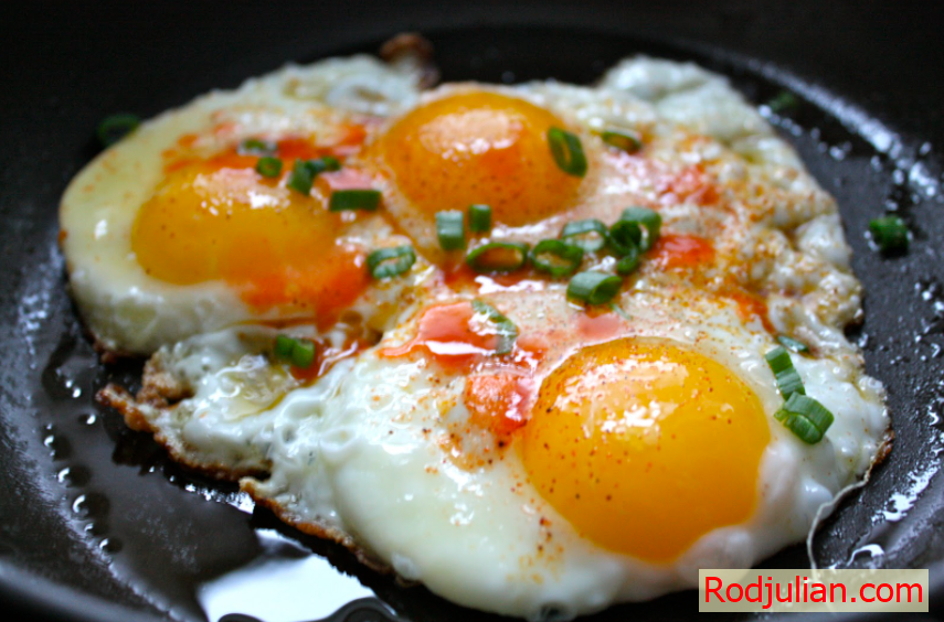Food for breakfast if you intend to lose weight