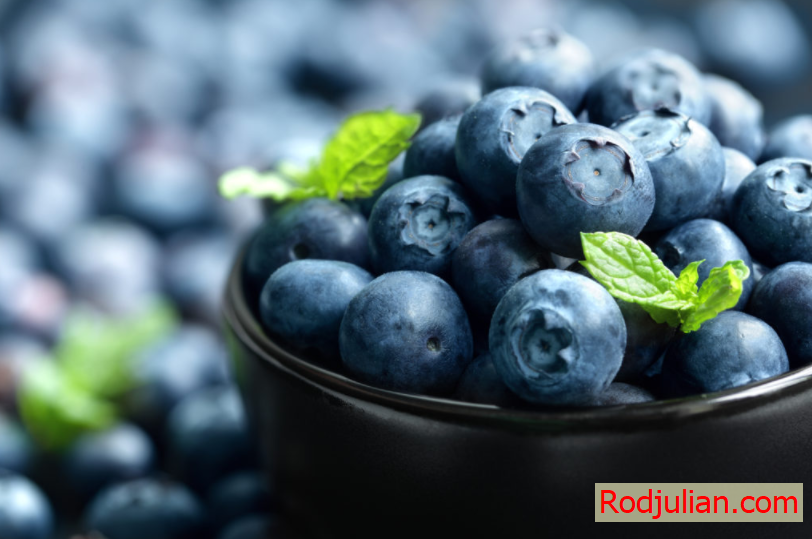 14 foods to help your eyes healthy and brighter