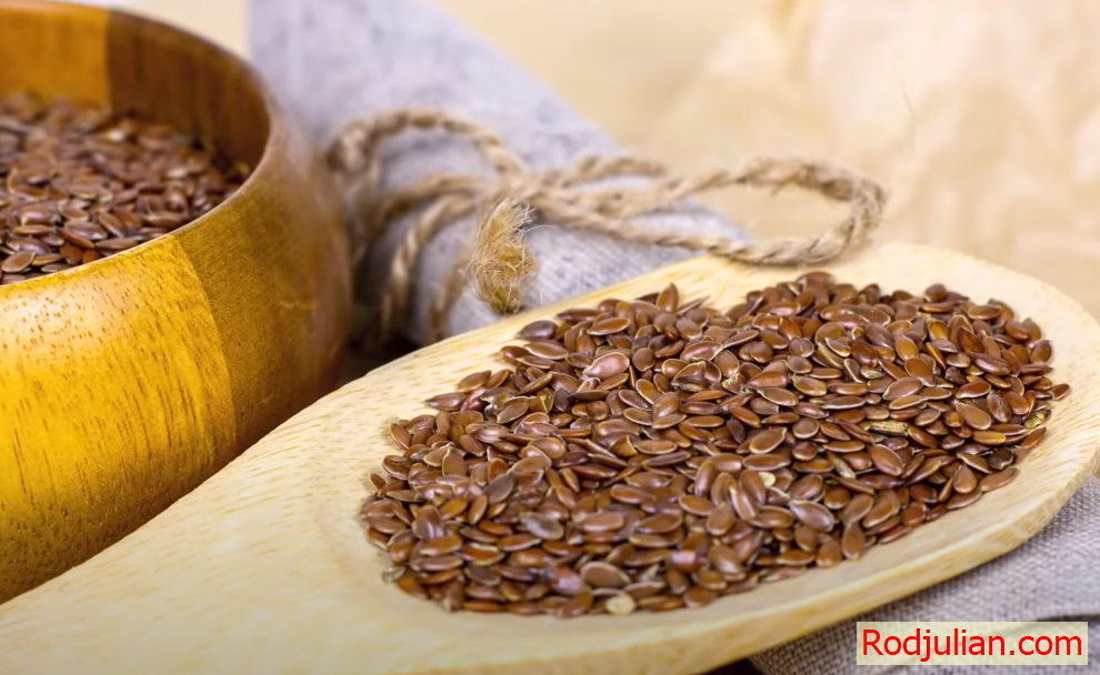 Benefits of flax seeds that you should know